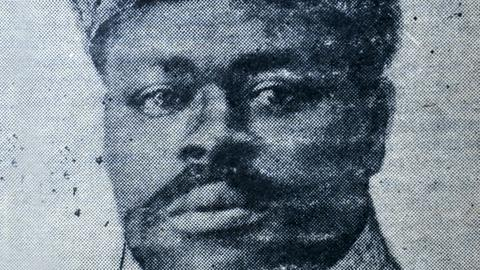 Black Musa: the forgotten hero of the Ottoman Empire