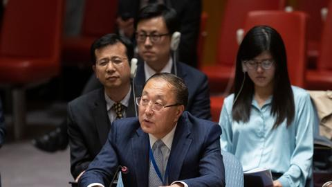 China postpones UN Security Council discussion on Kashmir