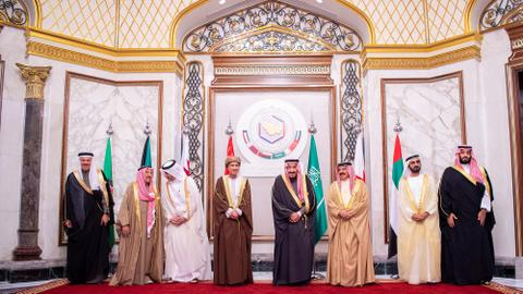 Assessing the chances of a GCC reunification