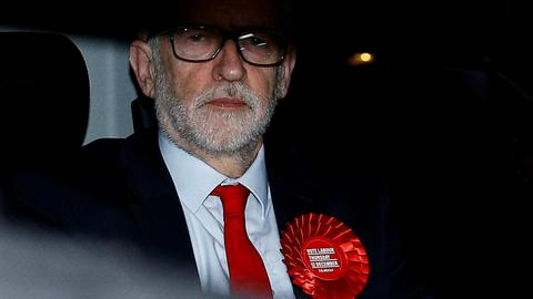 Out of the wreckage: There is no simple answer to Labour's defeat