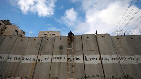 UN: Israel has advanced 22,000 housing units in West Bank