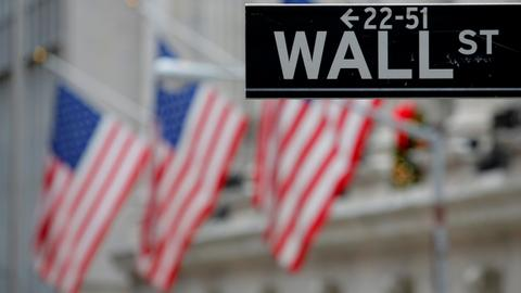 Global stocks mixed after Trump impeachment vote