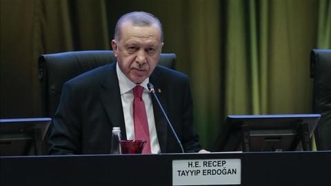 Ankara hits back over possible US sanctions