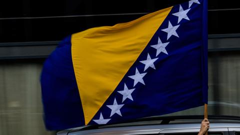 Bosnia gets government 14 months after election