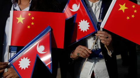 122 Chinese detained in Nepal for suspected cybercrime, bank fraud