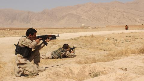 Checkpoint attack kills 7 Afghan soldiers – defence ministry