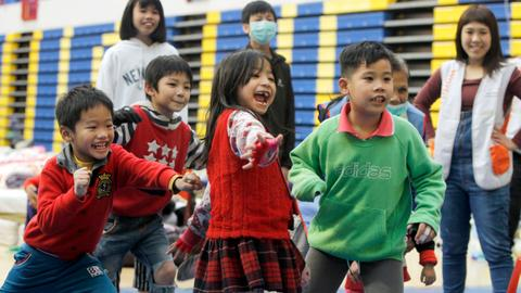 From competition to competency: Taiwan looks to revamp its education system