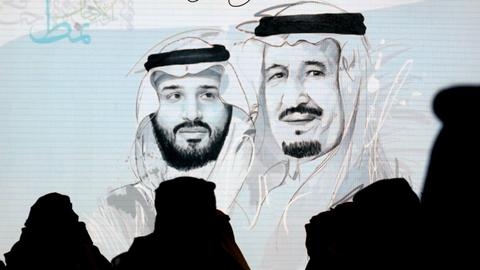 How Saudis influence the foreign policy of other Muslim nations