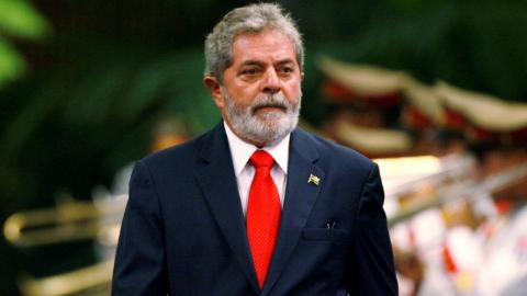 Lula to testify in Brazil corruption trial