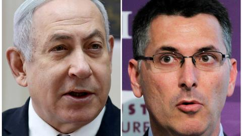 Israel's indicted Netanyahu faces party leadership challenge