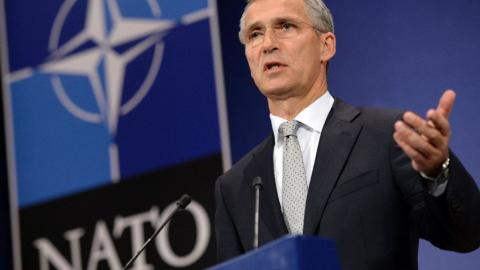 NATO reviewing calls for