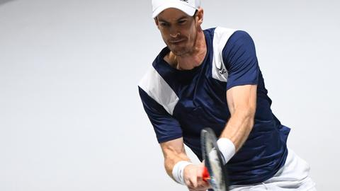 Andy Murray pulls out of Australian Open with injury