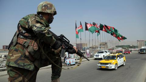 Taliban council agrees to temporary ceasefire in Afghanistan