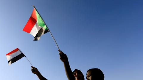 Sudan sentences 27 to death for torturing, killing protester