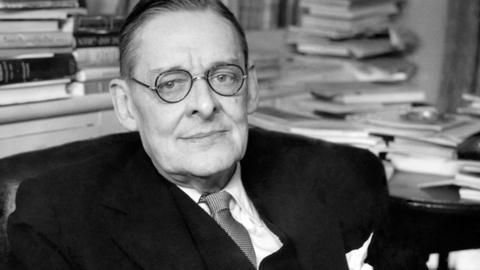 T S Eliot's 1,000 letters to muse to be unveiled after 60 years