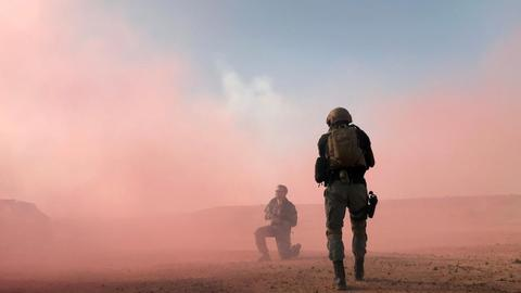 Has the US military been successful in Africa?