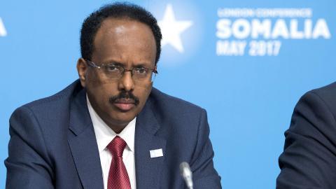 UN seeks $900M for Somalia's humanitarian crisis