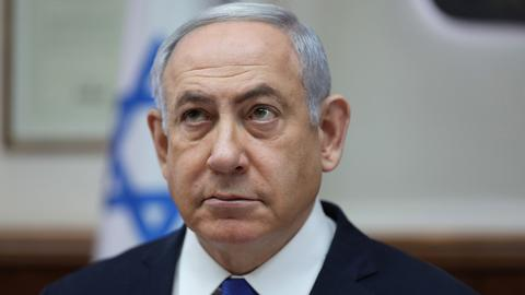 Does Netanyahu think he's above the law?