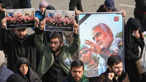 Oil, safe havens surge as US assassinates Iran commander