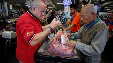 Mexico City implements ban on single-use plastic bags