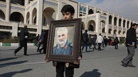 Donald Trump miscalculated the fallout of Soleimani's assassination
