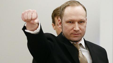 Mass murderer Breivik wins human rights case against Norway