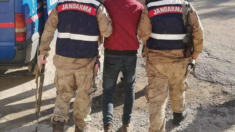 YPG/PKK suspects arrested in southeastern Turkey - security sources