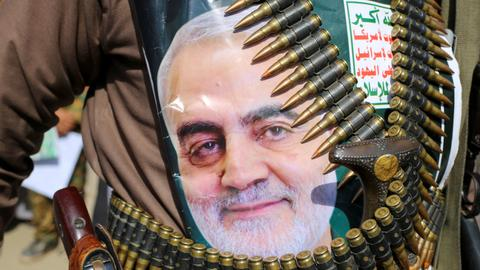 Qasem Soleimani's disastrous Syria legacy lives on