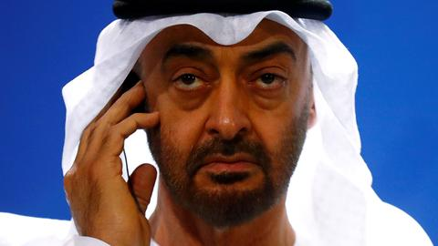 The fuel for the UAE's hostility towards Turkey