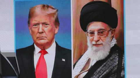 Iran's revenge and the unpredictable Trump factor