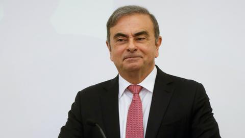 Lebanon bans Ghosn from foreign travel
