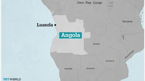 Torrential rain in Angola kills 41, destroy 300 homes