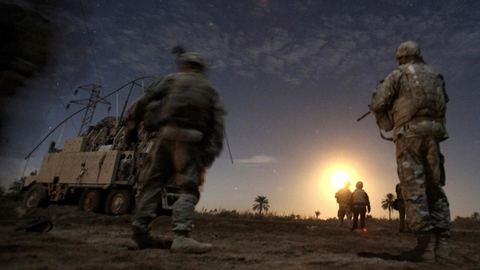 Iraq pushes for US troop withdrawal amid Iran crisis – latest updates