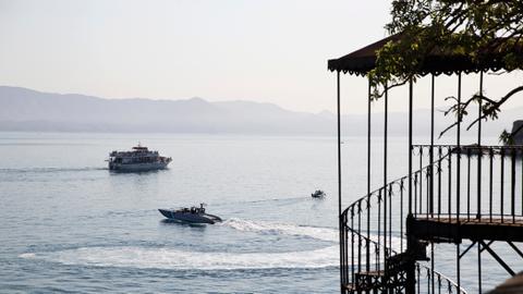 At least 12 dead in migrant boat sinking - Greek coastguard