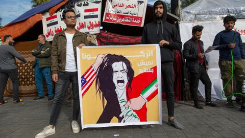 For the sake of its people, Iraq must remain neutral in US-Iran standoff