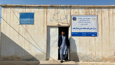 Zero Point: Where Afghans returning from Iran speak of torture and trauma