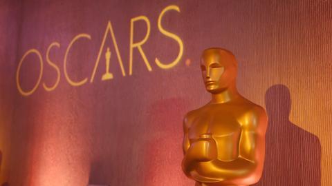 Netflix lands 24 Oscar nominations in quest for best picture trophy