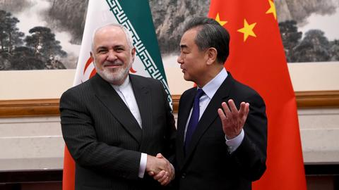 US-Iran tensions could benefit China, but not in the way you think