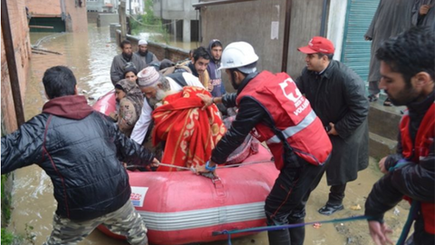 Kashmiris suffer further as ICRC stops humanitarian work