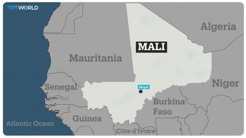 Soldiers among 40 killed in Mali's 'hunter-herder' violence