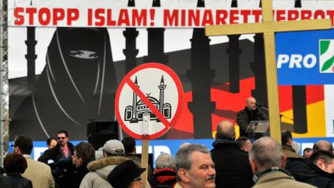 After Hanau, right-wing racism needs to be viewed as radicalism