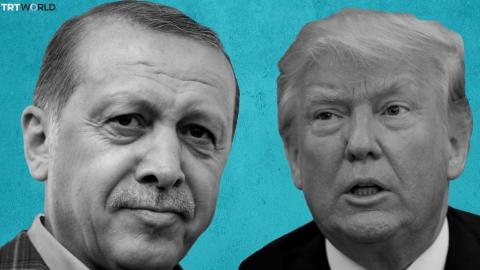 What Erdogan might discuss with Trump