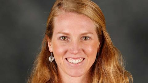 Giants make history by hiring first female coach