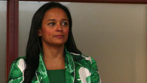 Document trove shows how 'Africa's richest woman' stole fortune