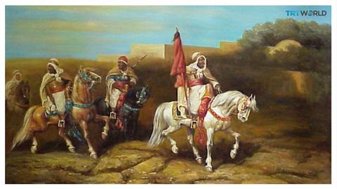Ahmad Gurey: A Somali Muslim ruler who repelled Portuguese invasions