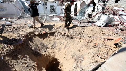 Will bloodshed in Marib undermine political progress in Yemen?