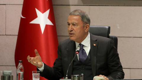 Turkey: Egypt's respect for Turkish continental shelf 'important'