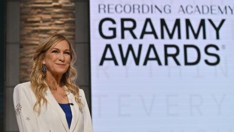 Grammys set to honour music's best, but scandal overshadows gala
