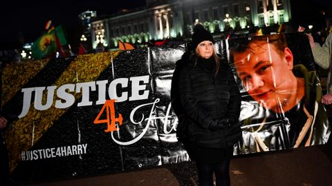 US refusal to extradite diplomat's wife 'denial of justice': Britain