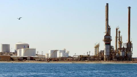 Libya says oil shutdown caused over $255M in losses